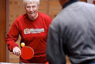 Dorothy Parker, Senior Citizen Day, Spumoni Day
