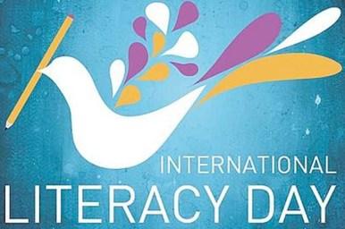 Literacy Day, Date Nut Bread