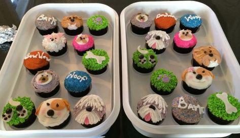 Entrepreneurial Teen - Gracie's Cakes