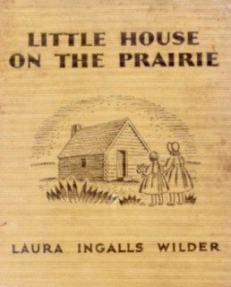 1933-LittleHouseOnThePrairie, Fettuccine Alfredo Day, Wave All Your Fingers Day