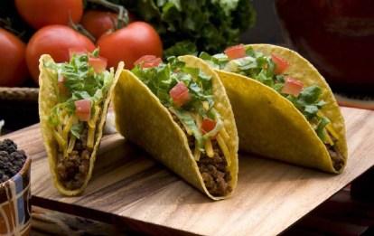 Taco Day, Vodka Day