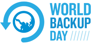 World Backup Day, Bunsen Burner Day, Clams Day