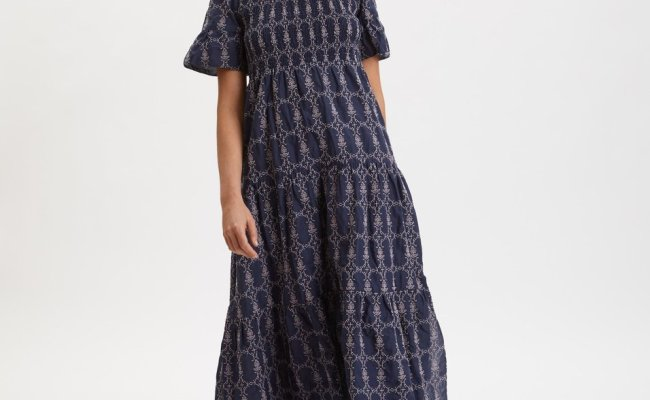 Odd Molly Powerful Cotton Dress