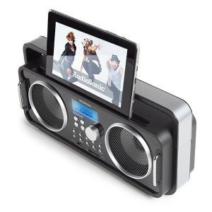 AudioSonic-RD1556-Rechargeable-Bluetooth-Retro-Radio-1