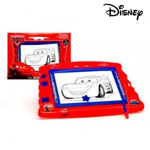 Disney-Autot-Magneettinen-Taulu-1