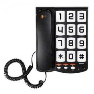 Lanka-Puhelin-Isoilla-Näppäimillä-TopCom-Sologic-T101-1