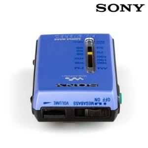 Sony-SRFS84-Taskuradio-1