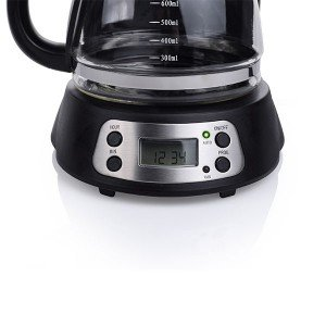 Tristar-CM1235-Elektroninen-Kahvinkeitin-Ajastimella-1