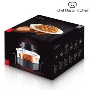 Chef-Master-Kitchen-Konvektio-Uuni-1