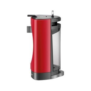 6 L 1500W Punainen