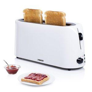 Leivänpaahdin-Princess-142330-Cool-White-1000W-Valkoinen-1