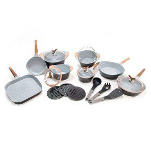 Musta-Premium-10143502-Kattila-ja-Keittiöväline-Setti-25-osaa-1