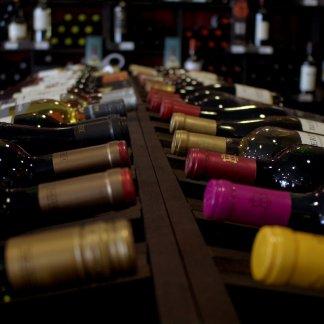 Vino e liquori | Vino in likerji