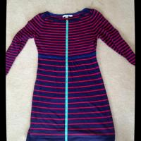 Shortening a Sweater Dress: Hemming and Hawing Part 3