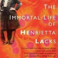 Reach & Read: The Immortal Life of Henrietta Lacks