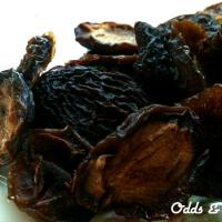 Dried Plums : To Crack or Not to Crack
