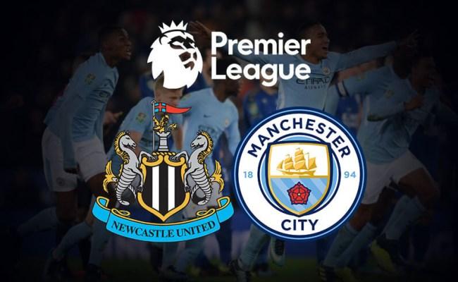 Newcastle United Vs Manchester City Preview Prediction