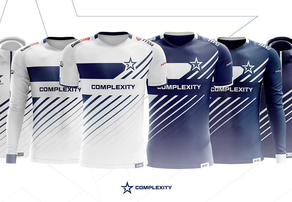 compLexity Gaming Rebrand