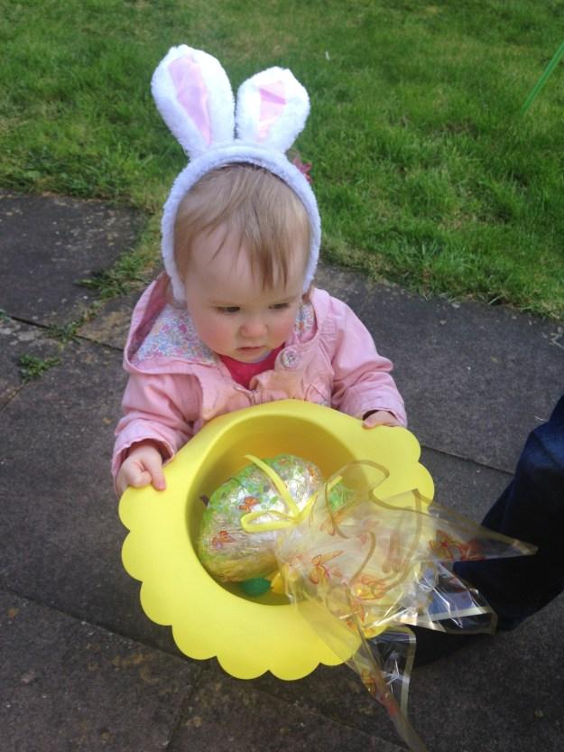 Easter Egg Hunt 9