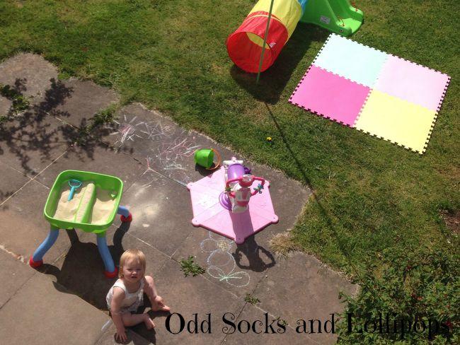 Garden Activities for Toddlers 2
