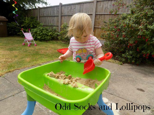 Garden Activities for Toddlers 5
