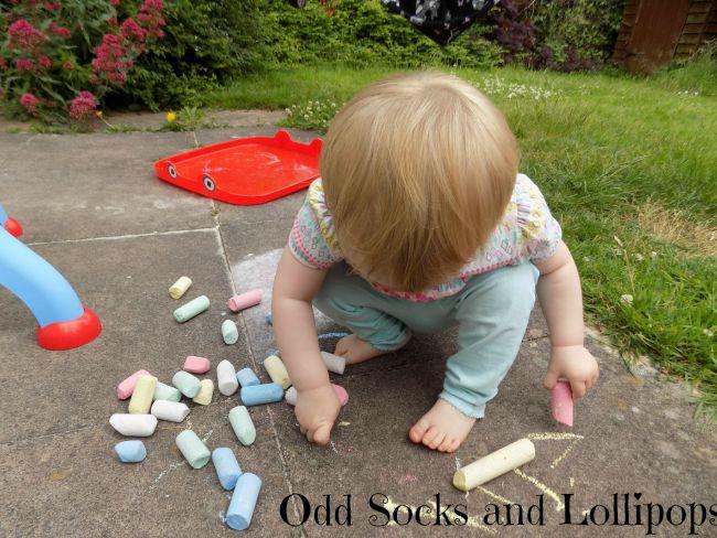 Garden Activities for Toddlers