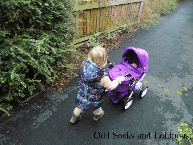 Silver Cross Ranger Dolls Pram Review 2