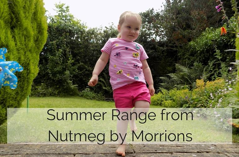 Summer Range from Nutmeg by Morrions (1)