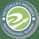 Netgalley Member - Professional Member