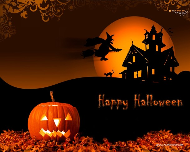 Image result for scary halloween