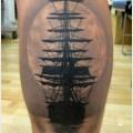 Nautical tattoo drawing unique nautical tattoo designs