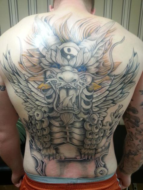 Tattoo Ideas Of The Week September 3rd To 10th 2014