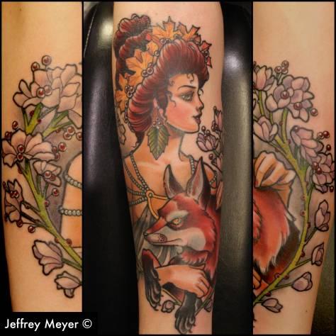 Tattoo Ideas Of The Week September 17 2014