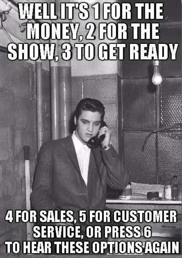 Elvis Army Presley Work