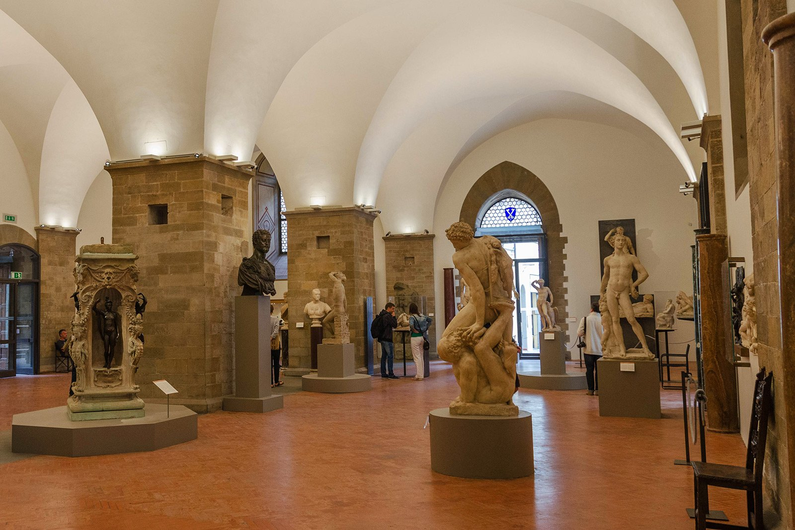 How to visit the National Museum of Bargello in Florence
