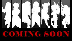 New Game is coming