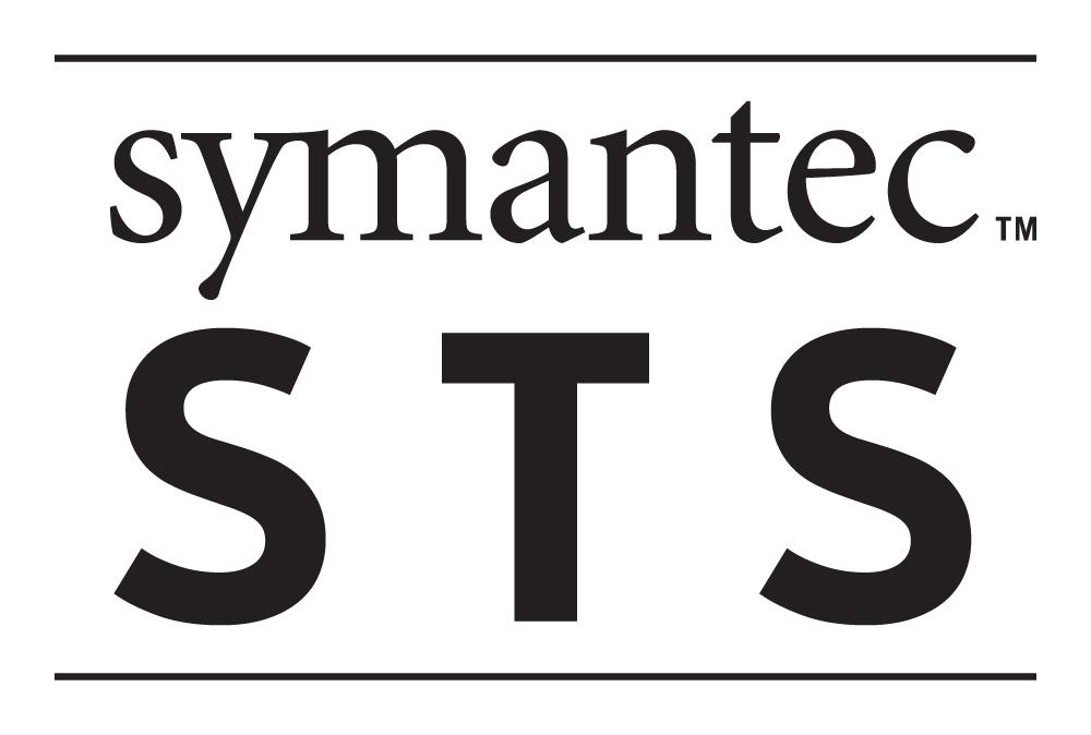 Certs: STS: Symantec Enterprise Vault 10.0 for Exchange