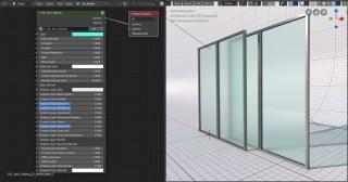 CGL_Arch_Glazing_Shader