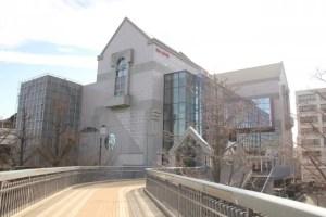 横浜人形の家