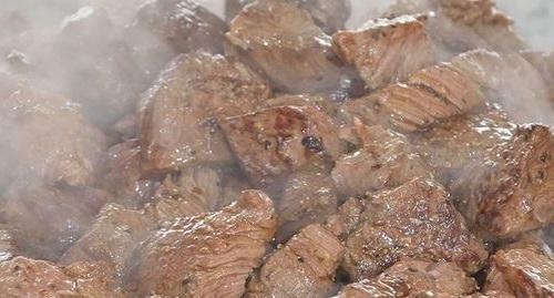 肉フェス東京2016春が GW期間お台場で開催!