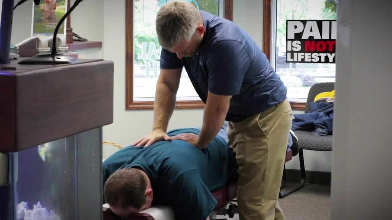 Our Webster & Rochester Chiropractor Explains the Causes ...