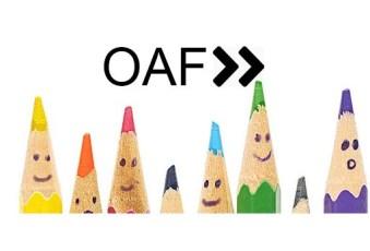 Logo OAF 2