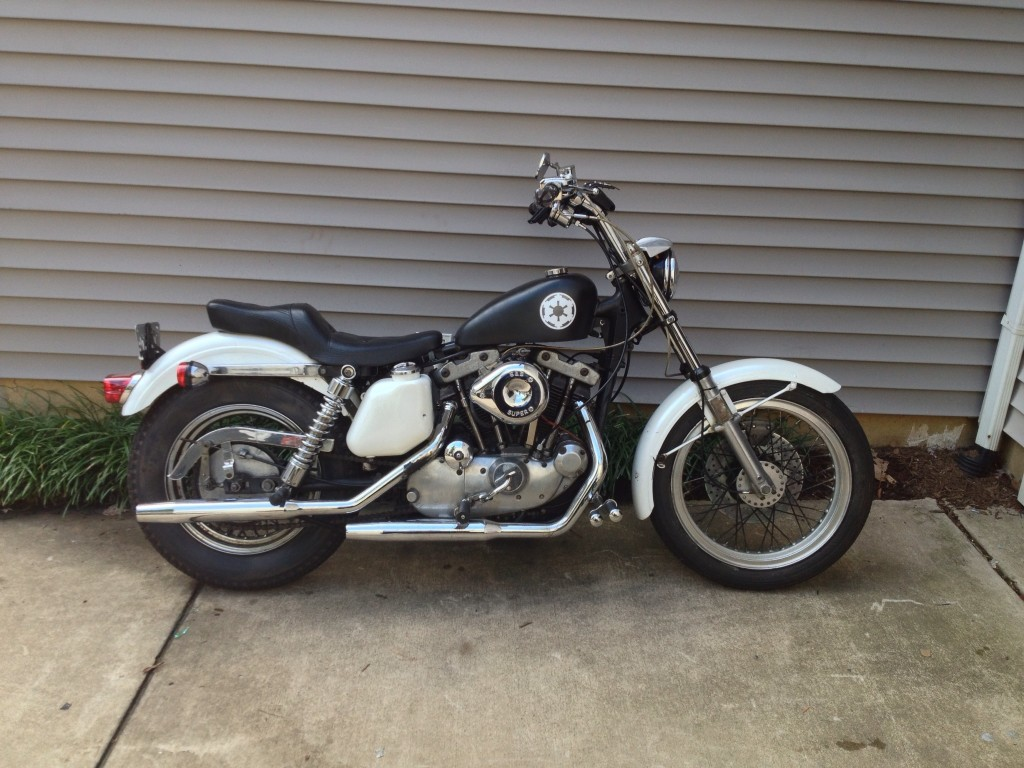 1975 harley davidson sportster wiring diagram garage door remote programming additionally
