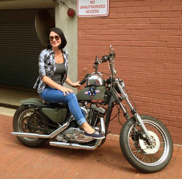 Sold Stars N Bar Hopper 1983 Harley Davidson Sportster