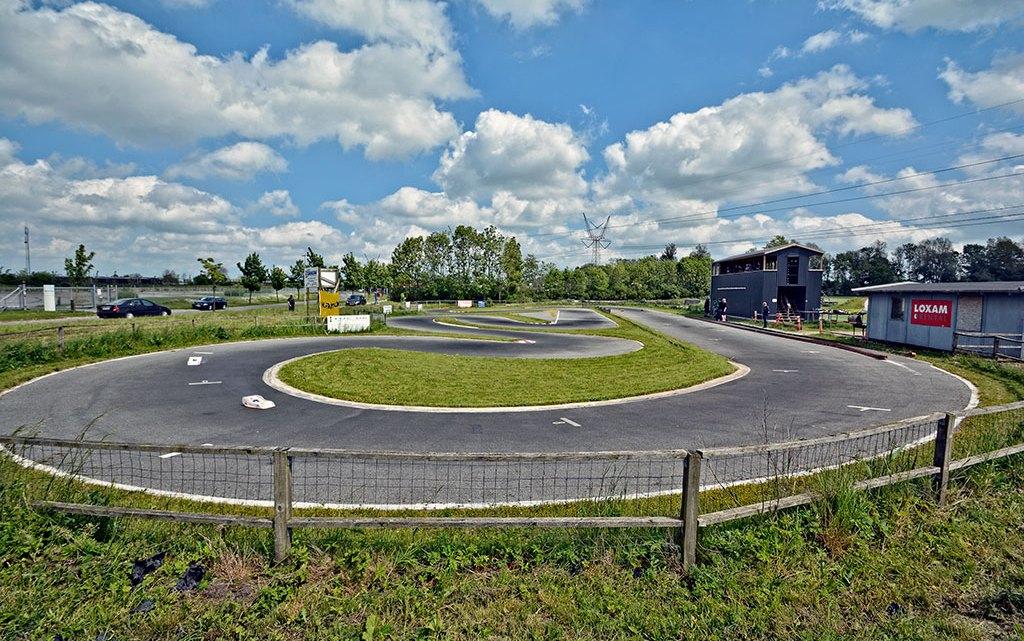 Odense R/C Minirace indkalder til Ordinær generalforsamling 2020.