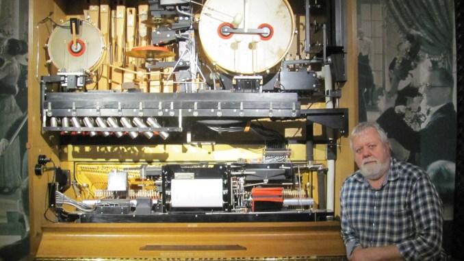 Thomas Jansen Musikmuseum Beeskow