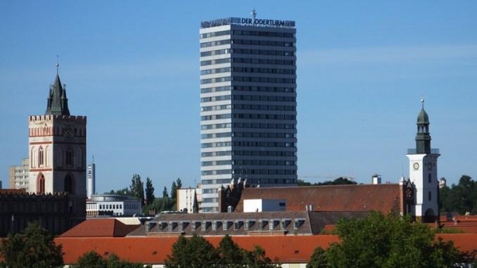 Breitbandausbau Frankfurt (Oder)