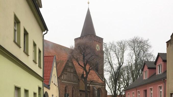 Einwohnerversammlung in Fürstenberg