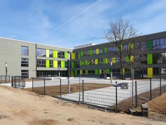 Spree Oberschule Fürstenwalde