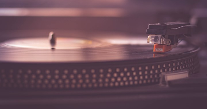 Vinyl: Das wohl größte Comeback der Musikgeschichte!
